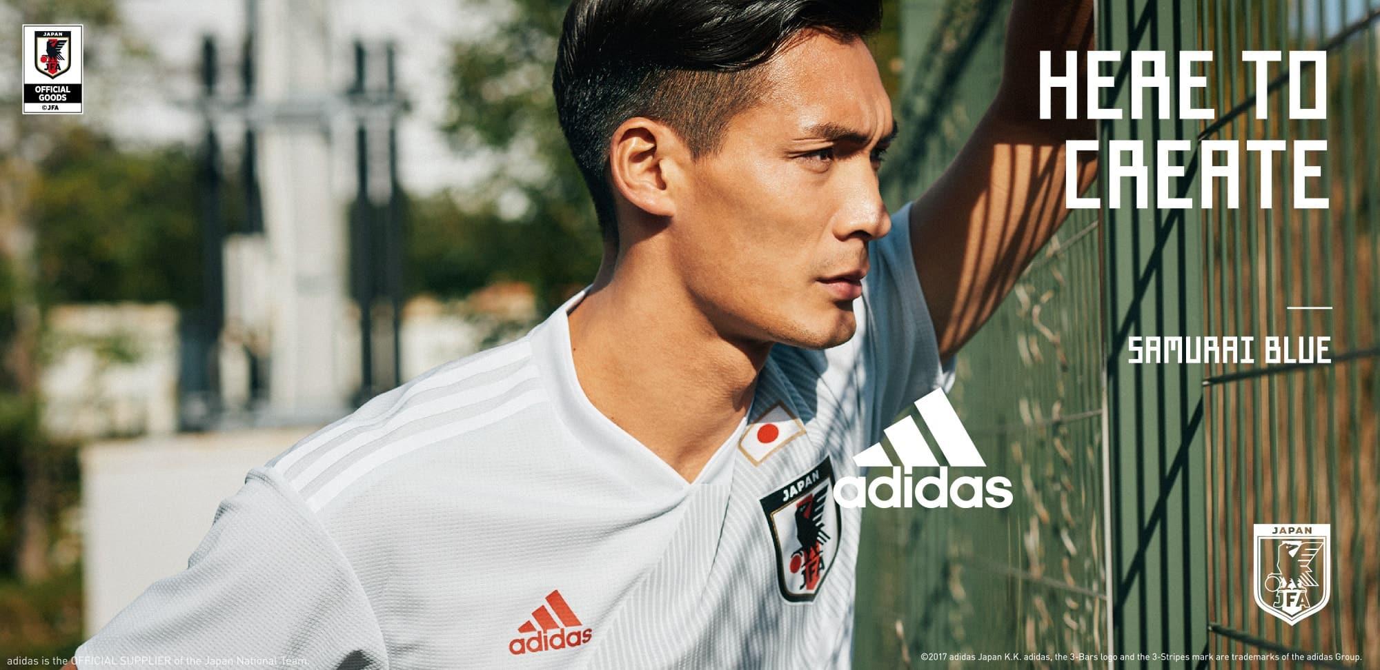アディダス壁紙サッカー選手