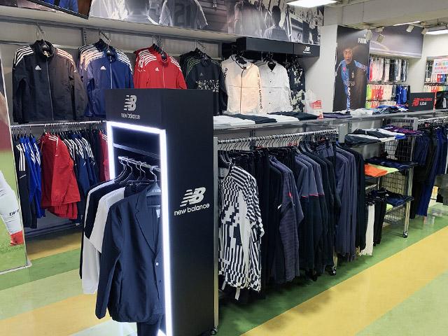 サッカーショップKAMO 渋谷店 <東京都>