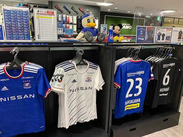 横浜ビブレ店