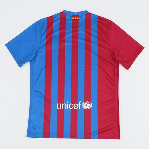 20-21 バルセロナ ホーム レプリカユニフォーム