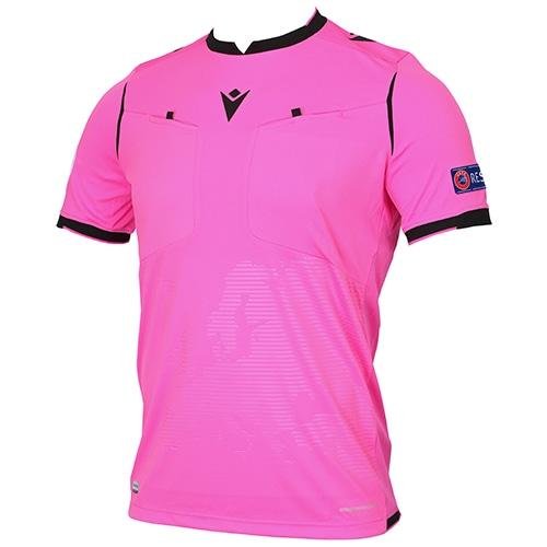 UEFA EURO2020 レフリー MATCHDAYシャツ