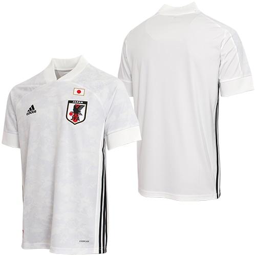 adidas サッカー日本代表 2020 アウェイ レプリカユニフォーム