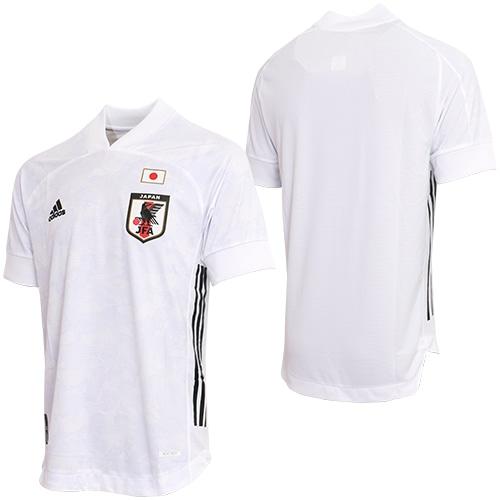 adidas サッカー日本代表 2020 アウェイ オーセンティックユニフォーム
