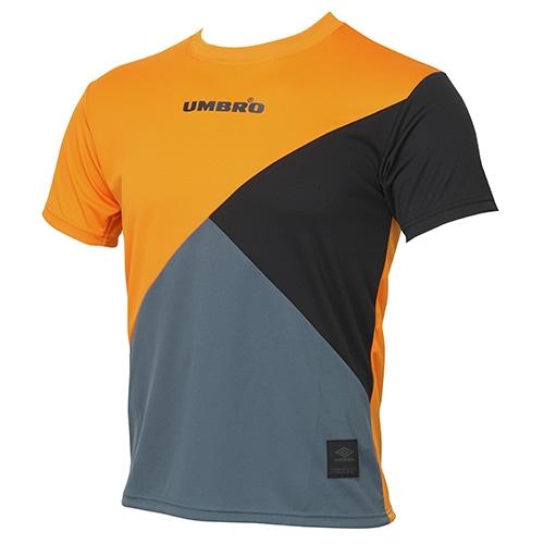 HERITAGE カラーブロック Tシャツ