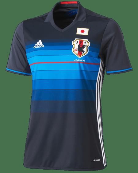 日本代表レプリカユニフォーム